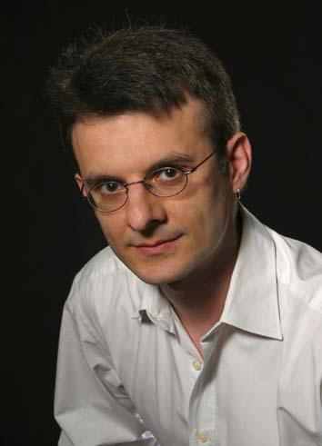 [New HELLIQ member]: Ruediger Ebendt