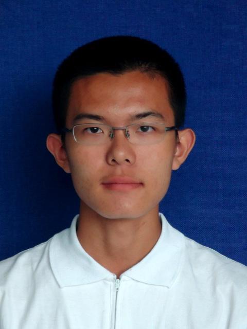 [New HELLIQ member]: Liu Jiapeng