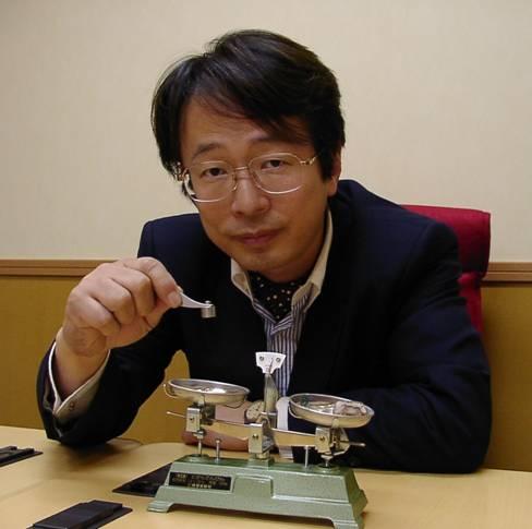 [New HELLIQ member]: Satoki Takeichi