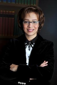 [New HELLIQ member]: Dr Manahel Thabet, PhD