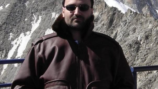 HELLIQ Member 106: Gaetano Morelli