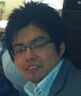 Naoya Kitano