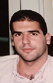 HELLIQ Member 104: Nikolaos Katevas, MDs, BSc, MSc, PhDc