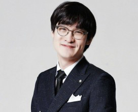 HELLIQ member 110: Cho Sanghyun
