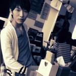 HELLIQ member 113: Kim Young Hoon