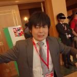 HELLIQ member 114: Hiroki Tsubooka