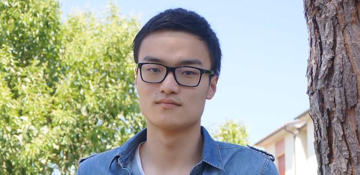 HELLIQ Member 122: Xie Yanxi
