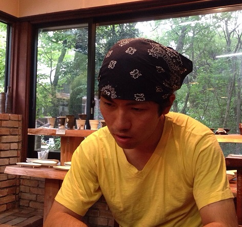 masahiro nishimura