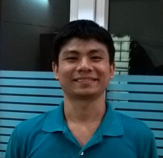 HELLIQ Member 128: Dao Thanh Chung