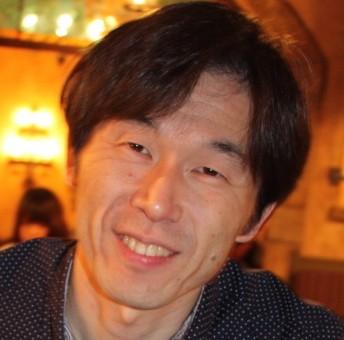 HELLIQ Member 131: Motohiro Goto