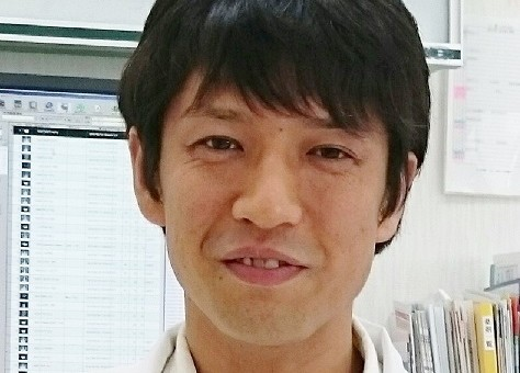 HELLIQ Member 139: Yu Wakabayashi ( 若林友 )