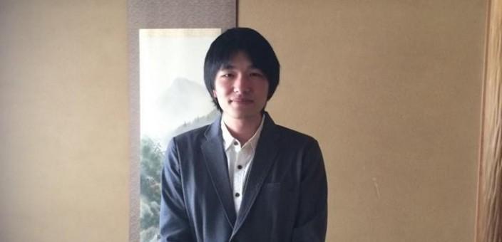 HELLIQ Member 145: Daichi Hashimoto