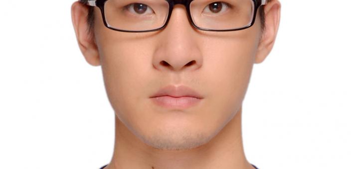 HELLIQ Member 146: Yuxiang Dai (戴宇翔)