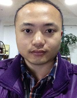 HELLIQ Member 152: Hua Weixiang (华为翔)