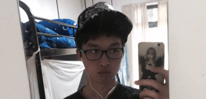 HELLIQ Member 164: Danfei Gu (顾单飞)