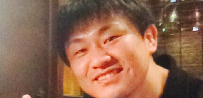 HELLIQ Member 161: Koichi Omura (大村 光一)
