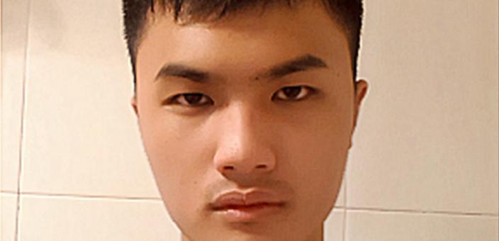 HELLIQ Member 162: Weiming Xie