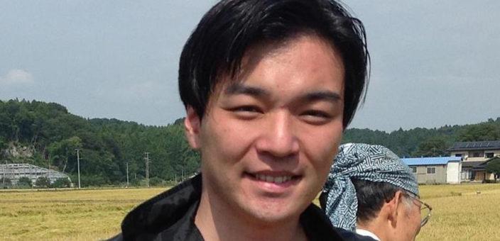 HELLIQ Member 159: Akihito Tanaka