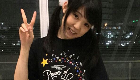 HELLIQ Member 176: Kanae Matsumoto(松本 香苗)