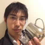 HELLIQ Member 184: Kyoichi Yamanaka