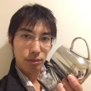 Kyoichi Yamanaka