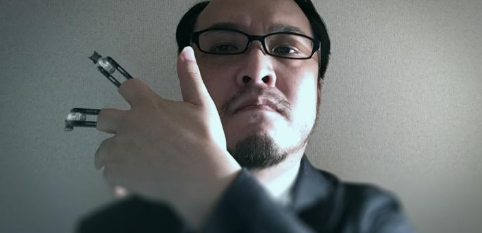 HELLIQ Member 179: Tomo Hirasawa (平澤 朝)