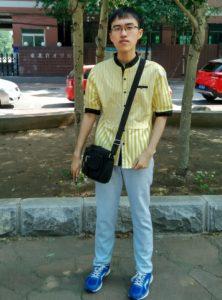 Weida Feng