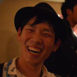 HELLIQ Member 210: Naofumi Ohmura (おおむら なおふみ)
