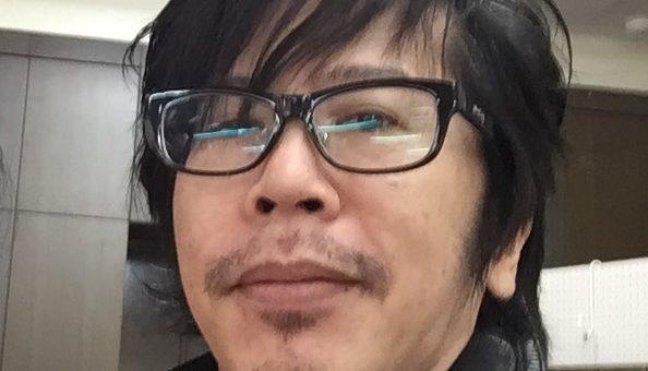 HELLIQ Member 222: Kohnoshin Miyajima