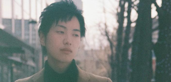 HELLIQ Member 232: Hayato Kusuno