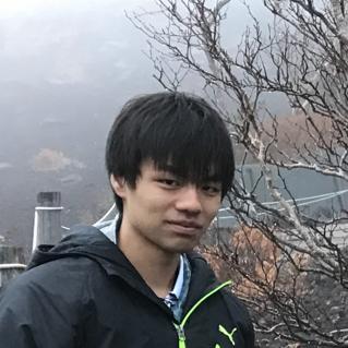 HELLIQ Member 231: Masaharu Kurino