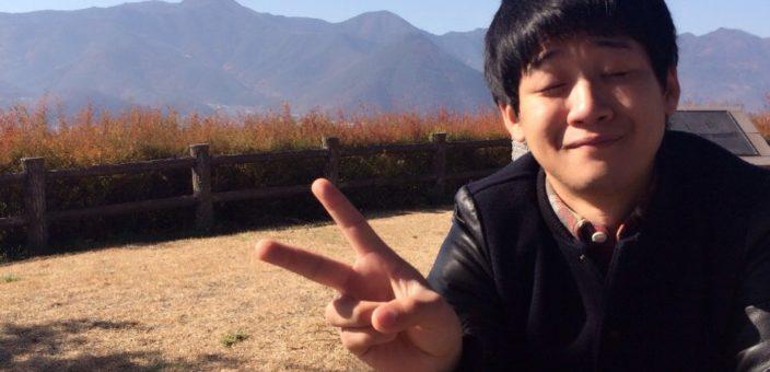 HELLIQ Member 234: Arata Osaki (尾﨑 新)
