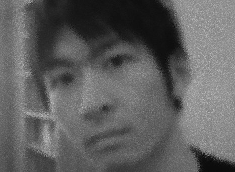 HELLIQ Member 246: Shohei Nagayama