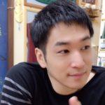 HELLIQ Member 267: Naoki Kouda