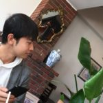 HELLIQ Member 289: Kohei Tsutsumi (堤 昂平)