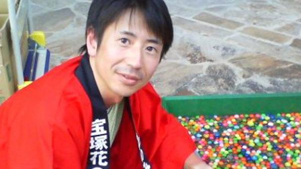 HELLIQ Member 295: Toshizou Horii