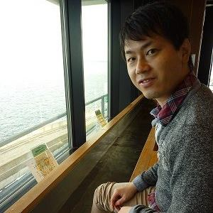 HELLIQ Member 296: Hitoshi Koyanagi (小栁 斉)