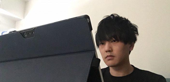 HELLIQ Member 312: Makoto Hida