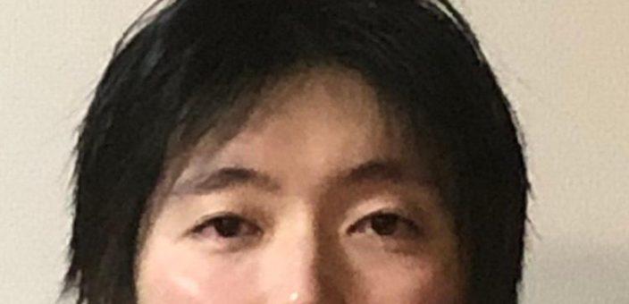 HELLIQ Member 320: Satoki Sugiyama (杉山怜希)