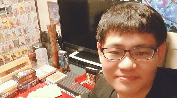 HELLIQ Subscriber 12: Hiroyuki Shigeta